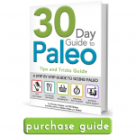 30 day guide paleo