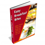 easy breakfast bites