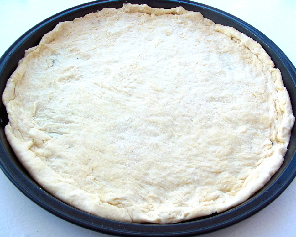 pizza base