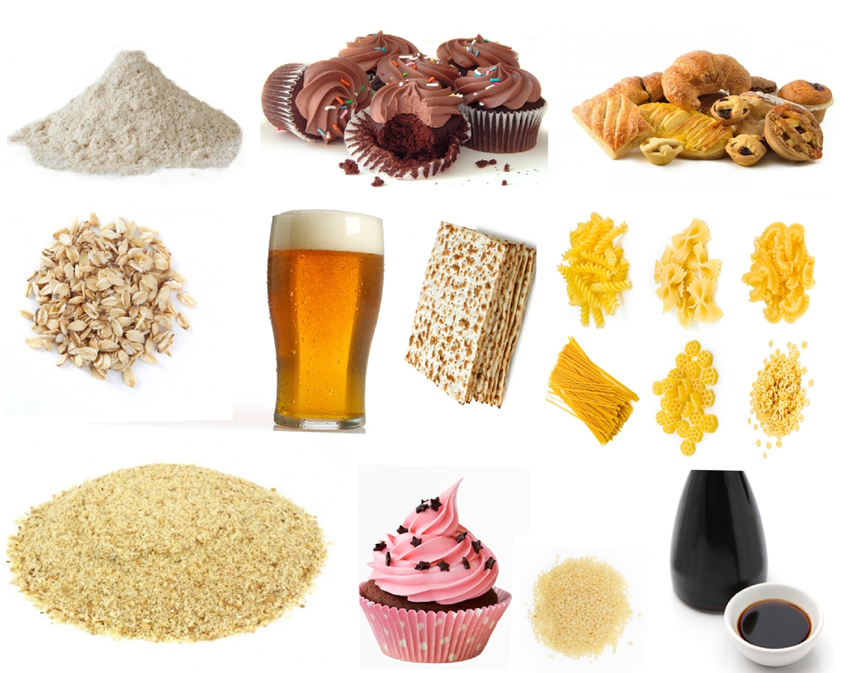Foods And Drinks That Are Gluten Free