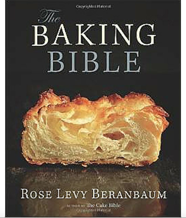TheBakingBible