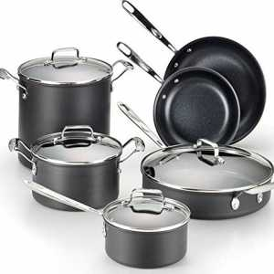 Emeril Cookware Set