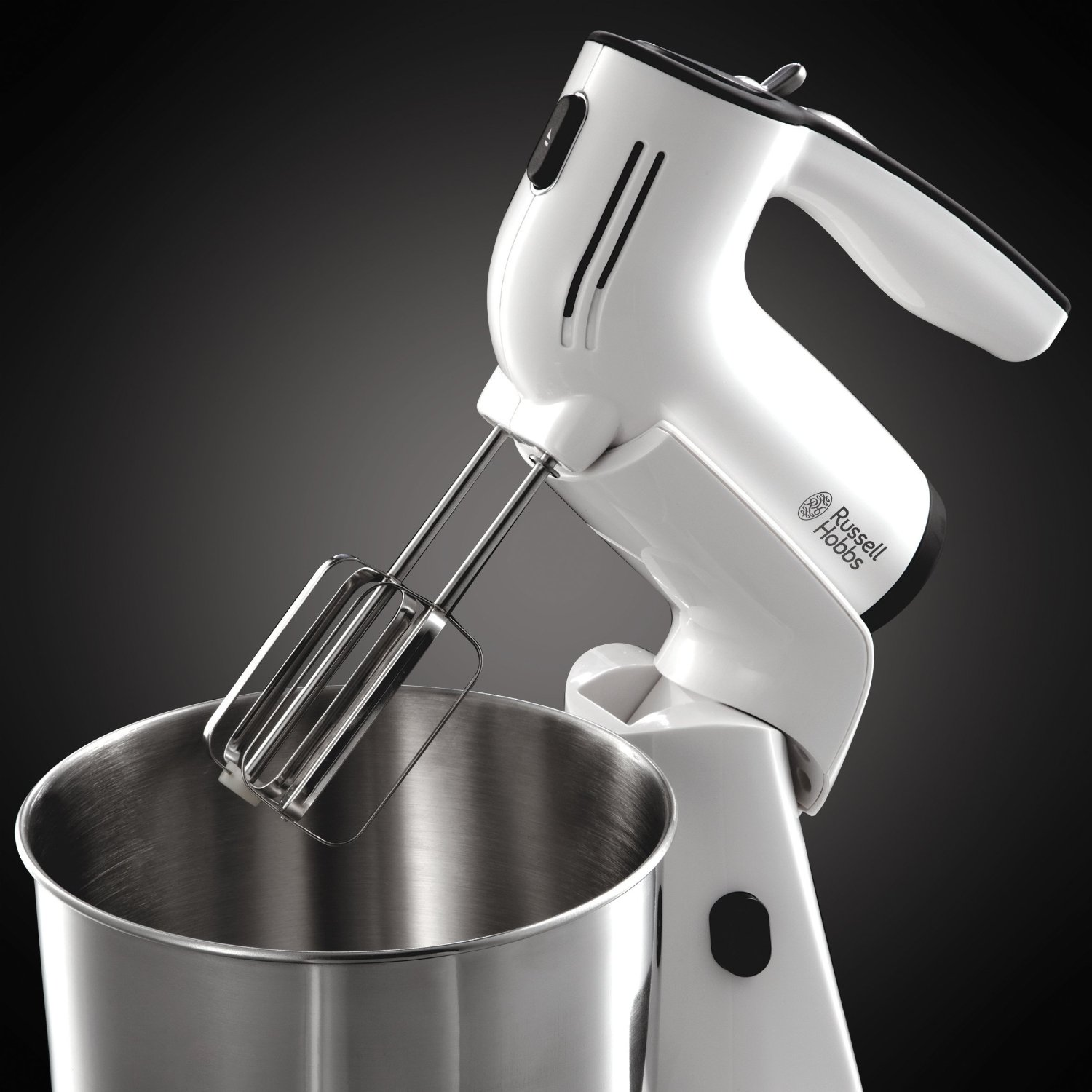 russell hobbs hand and stand mixer. Black Bedroom Furniture Sets. Home Design Ideas