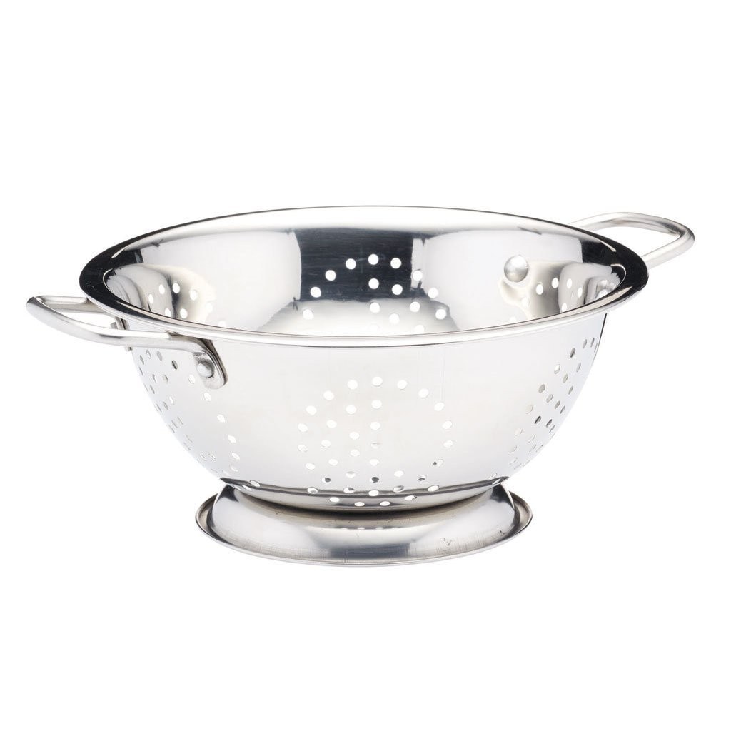 Twin Handled Colander