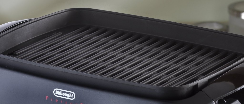 delonghi indoor grill..