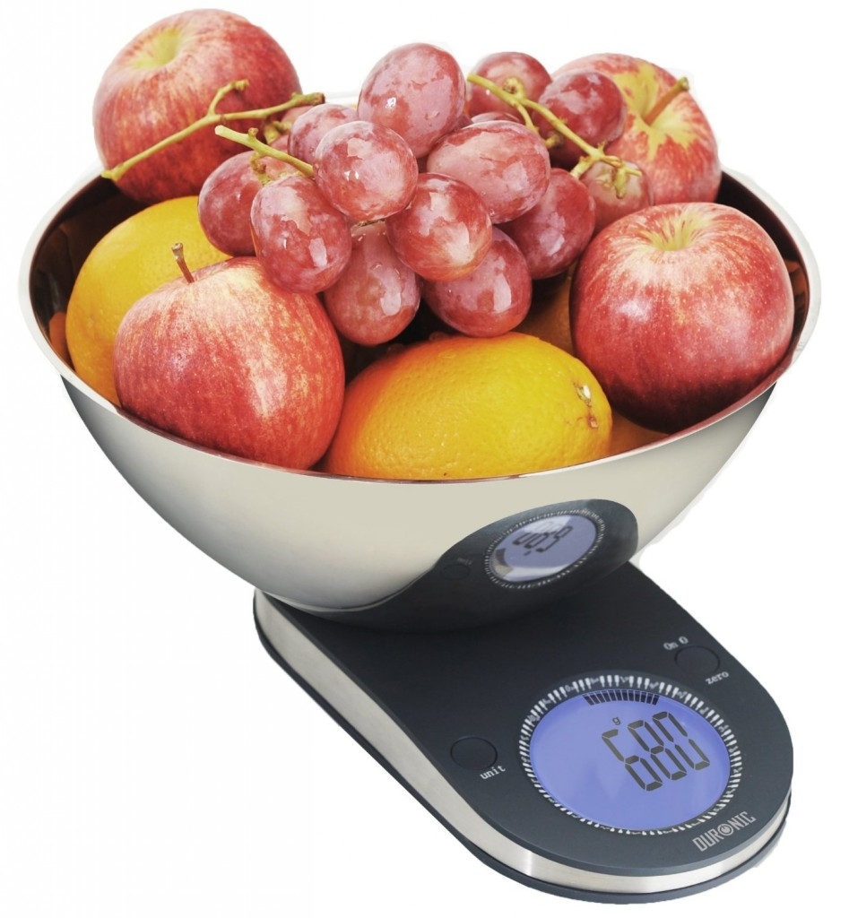 duronic kitchen scale.