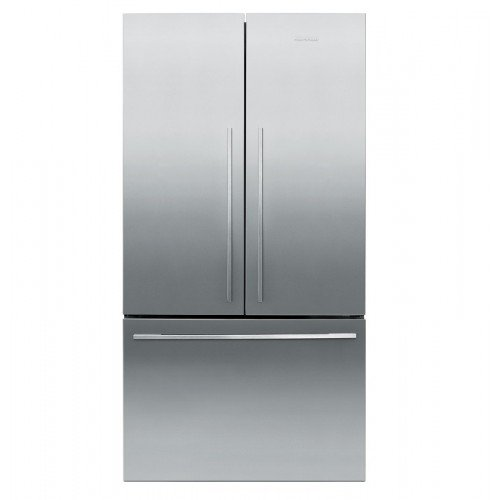 fisher & paykel fridge..