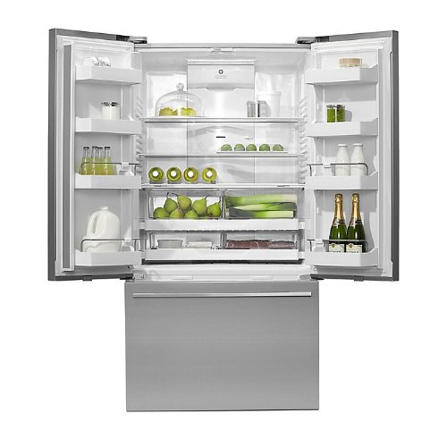 fisher & paykel fridge