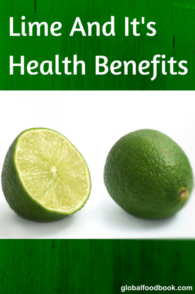 lime_and_it's_health_benefits
