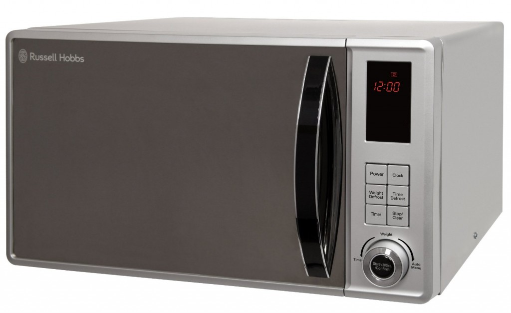 russell hobs microwave.