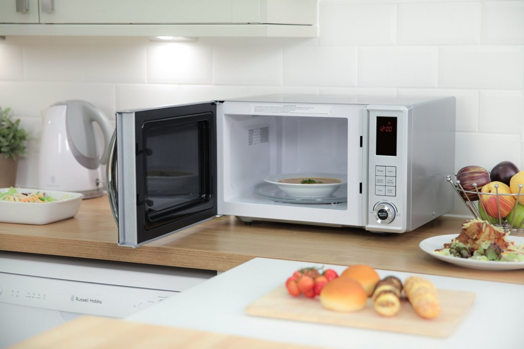 russell hobs microwave..