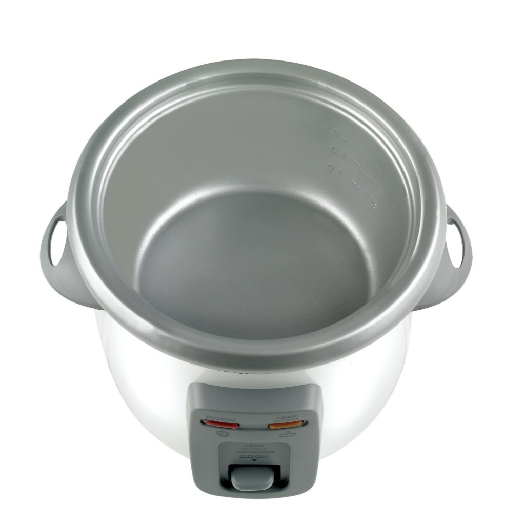Black & Decker Rice Cooker..