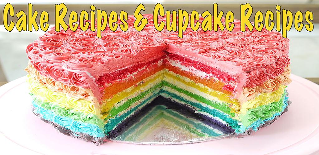 Cake Recipes & Cupcake Recipes.