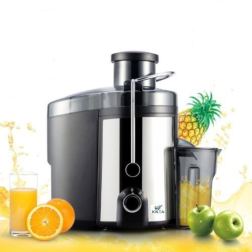 Jolta fruit juicer