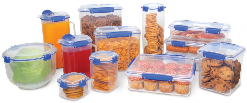 sistema cracker container
