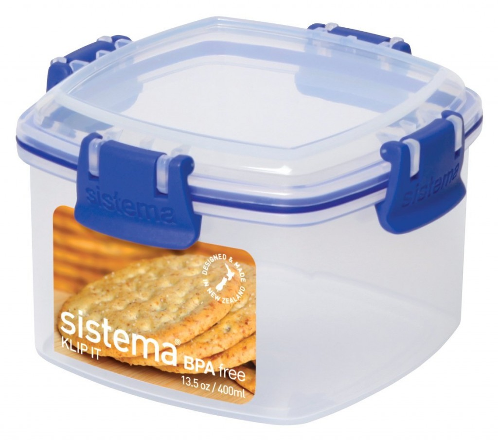 sistema cracker container.