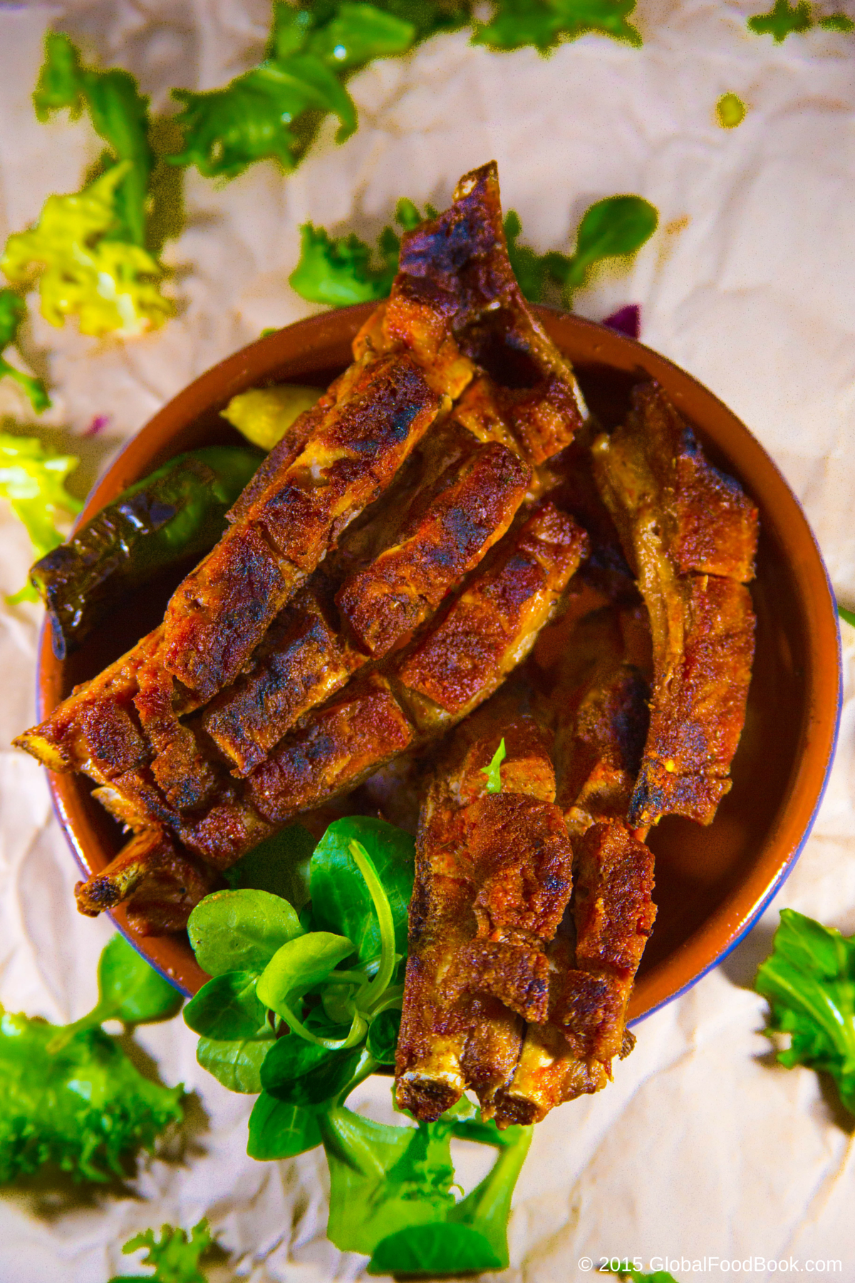 TURKISH KABURGA LAMB RIBS (1)