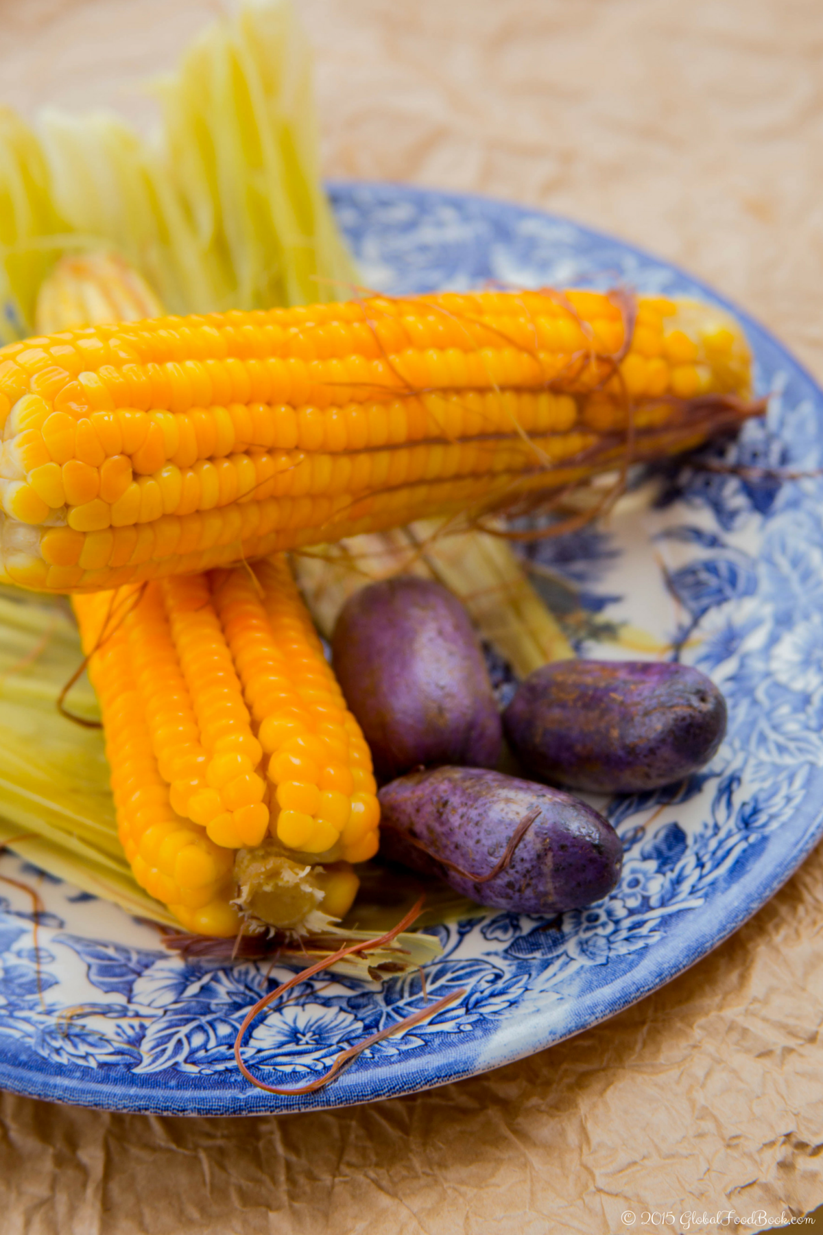 golden corn with african pears (1)