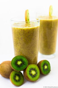 KIWIFRUIT SMOOTHIE
