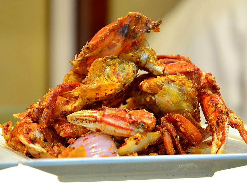 16 Outstanding Benefits of Crab
