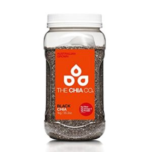 The Chia Co Black Chia